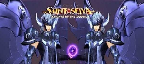 thanatos cosmos saint seiya awakening