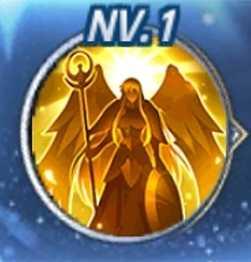 diosa de la guera athena saint seiya awakening kotz